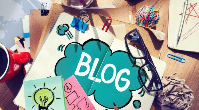 midia social blog