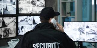 Segurança da sua conta