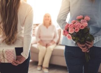 Presente para o dia das mães