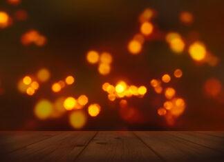 Luzes de Natal