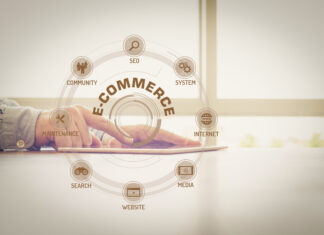 e-commerce para sua loja virtual
